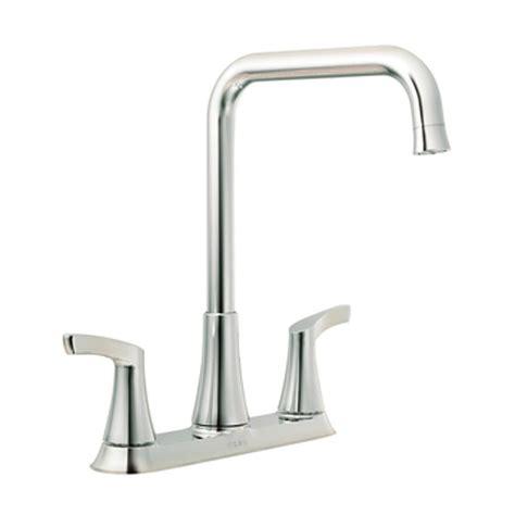 robinet de cuisine moen moen robinet de cuisine 2 poignées danika réno dépôt