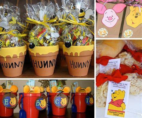 Winnie The Pooh Decoration Ideas - 35 stylish winnie the pooh baby shower ideas