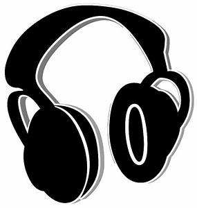 No Earbuds Clipart