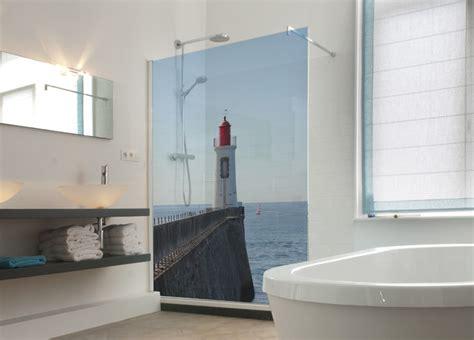 salle de bain jonc de mer decoration bord de mer salle de bain une d co de style