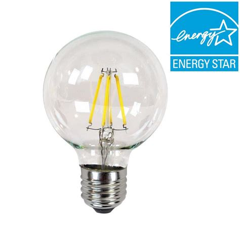 newhouse lighting 40w equivalent incandescent g25 dimmable