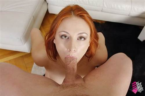 Pussy Training Of Eva Berger #Redhead #Anal #From #A #Big #Cock #That #Stretches #Her #Asshole