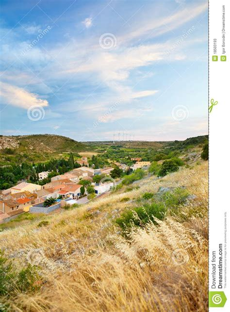 southeast landscaping mountain landscape in southeast france stock photos image 18503193