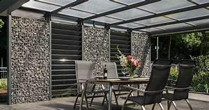 Zaun Mit Steinen Gefüllt Preis : carport mit aufbau preis ly25 hitoiro ~ Whattoseeinmadrid.com Haus und Dekorationen