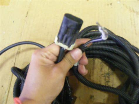 mercury marine smartcraft power steering cable wire wiring
