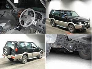 Mistral Auto : nissan mistral photos news reviews specs car listings ~ Gottalentnigeria.com Avis de Voitures