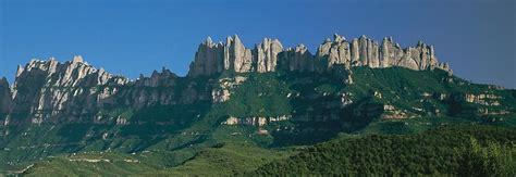 chambre d hote barcelone montserrat une montagne à plusieurs facettes je vis à