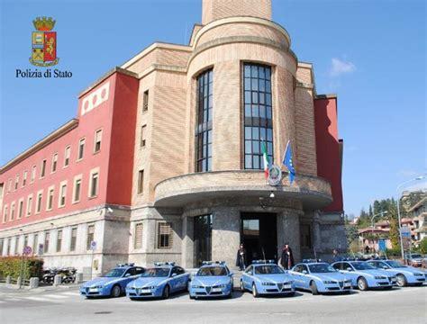 Questura Di Roma Ufficio Passaporti polizia di stato questure sul web varese