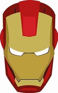 iron man logo Gallery