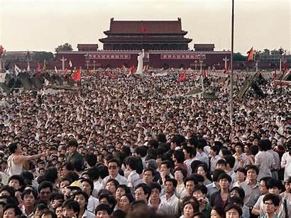 Tiananmen Square Massacre 1989 Asia Death Donald