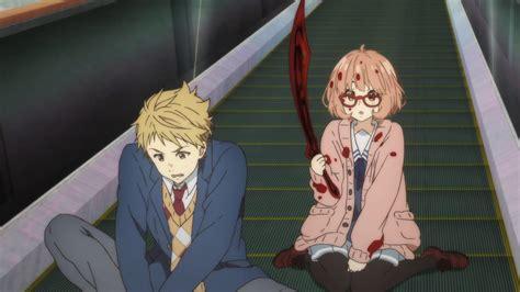 anime genre romance demon supernatural romance anime that puts twilight to shame