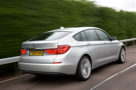 Bmw 5-series Gt Review