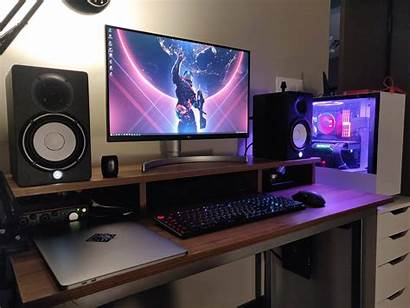 Setup Gaming Studio Completed Comment Finally Thought