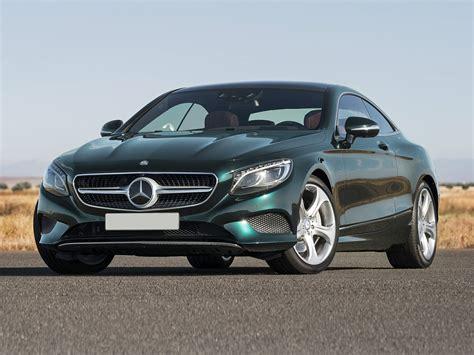 New 2017 Mercedesbenz Sclass  Price, Photos, Reviews