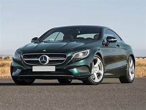 Coupe Mercedes : 2016 mercedes benz s class price photos reviews features ~ Gottalentnigeria.com Avis de Voitures