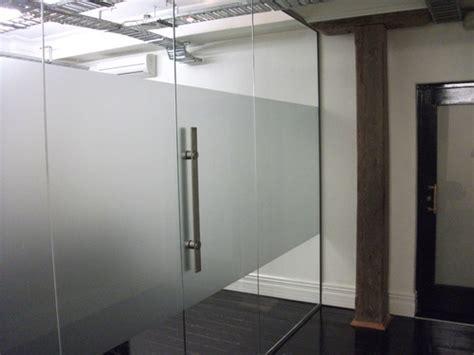 transparent frameless glass door rs  square feet
