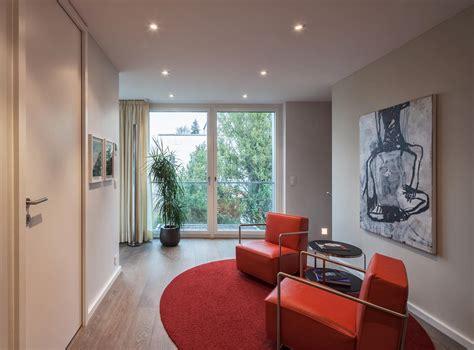 Wohnung Glaenzender Innenausbau by Innenausbau Wohnung Neubau Zollikon Spoerri Thommen