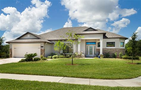 homes with two master bedrooms st kitts brevard county home builder lifestyle homes