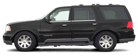 2004 Lincoln Navigator Specs by 2004 Lincoln Navigator Reviews Images And