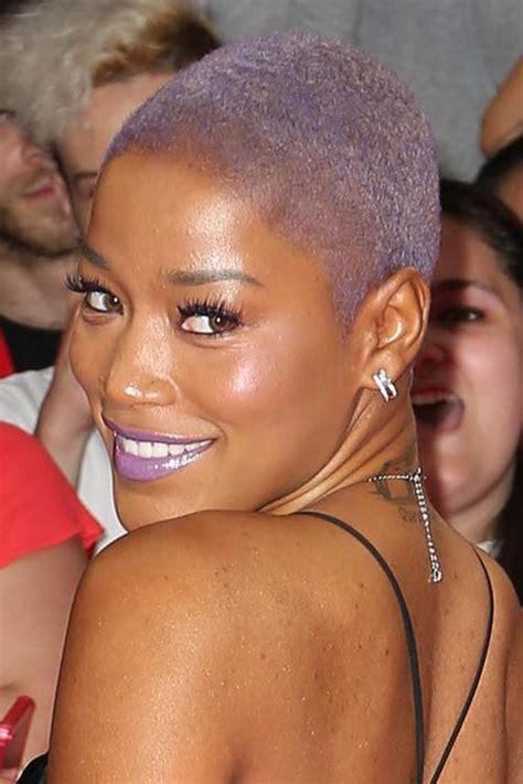 keke palmers hairstyles hair colors steal  style