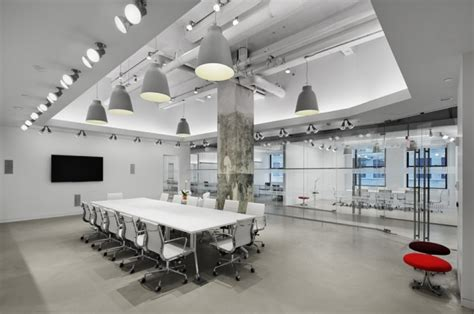 » Lf Usa Offices By Spacesmith, New York City