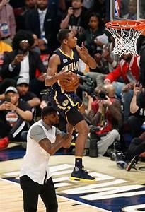 NBA: Robinson wins NBA slam dunk contest | Concept News ...