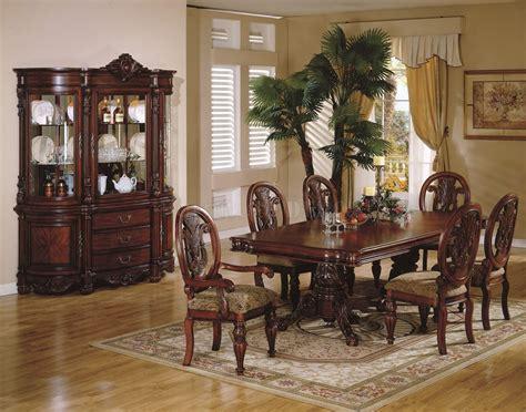 furniture dining room sets traditional dining room furniture marceladick com