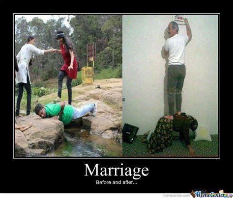 Funny Marriage Meme - marriage by karton piyer meme center