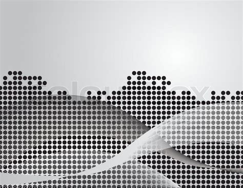 Abstract Creativity Black And White Wallpaper by Abstract Background Black And White Vector Illustration