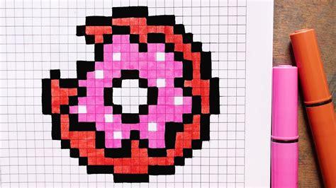 Step By Step Pixel Art Tutorial