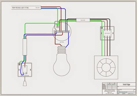 Image Result For Fan Isolator Switch Wiring Diagram