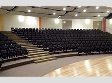 Gallery Auditorium & Arena Seating Starena Group