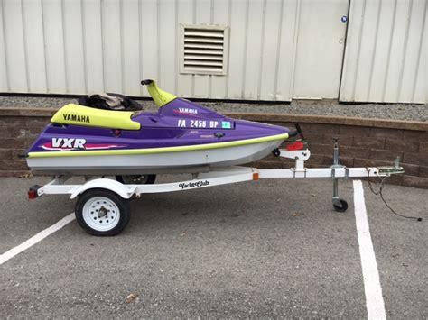 Jet Ski Boats For Sale by 1995 Yamaha Jet Ski Boats For Sale