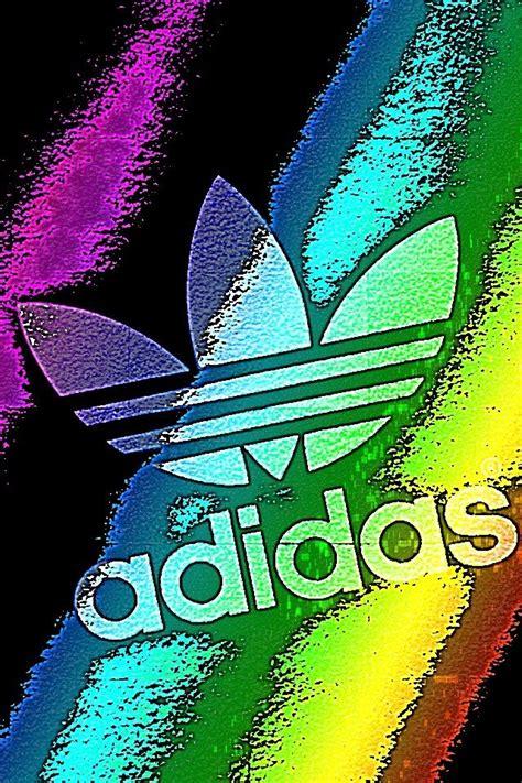 rainbow adidas adidas design adidas art logo