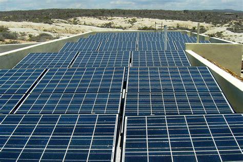 Принципы работы солнечных батарей и как они устроены