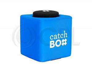 Catchbox Pro Mic Holder