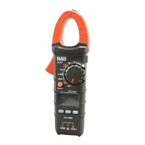 Hvac Digital Clamp Meter Amp Auto Ranging