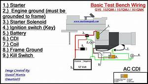 Basic Trailer Wiring Diagram
