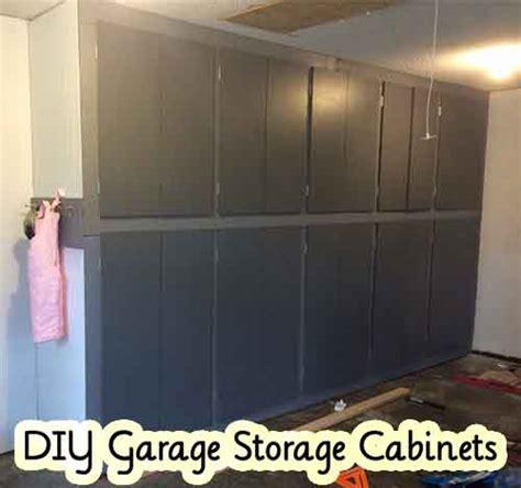 diy garage storage cabinets diy garage storage cabinets lil moo creations