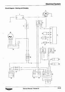 Dan U0026 39 S Motorcycle  U0026quot Wiring Diagrams U0026quot