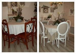 Chaise Le Bon Coin : chaises salle a manger le bon coin ~ Teatrodelosmanantiales.com Idées de Décoration