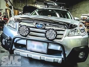 Subaru Outback Starter