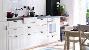 Modeles Cuisine Ikea : fa ade de cuisine ikea cuisine en image ~ Dallasstarsshop.com Idées de Décoration