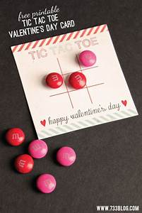 25+ Clever and Cute Valentine's Day Classroom Cards for ...