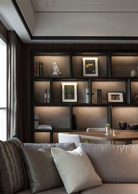 Bookcase Lights by Best 25 Bookcase Lighting Ideas On Bookcases
