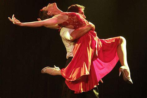 Tango Cumparsita de Argentina | Mayo Performing Arts Center