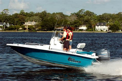 Boat Gunnel by Research 2014 Sea Chaser Boats 1800 Rg On Iboats