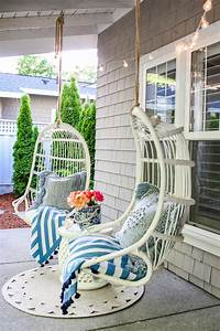 Outdoor, Decorating, Ideas, My, Summer, Porch, And, Patio