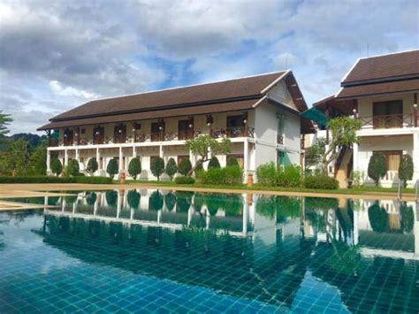 thavexok hotel ban houay saguaw vang vieng laos