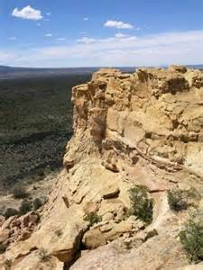 Picture of Cliff by Erosion Landforms